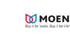 Moen - Buy it for Looks - Buy it for Life