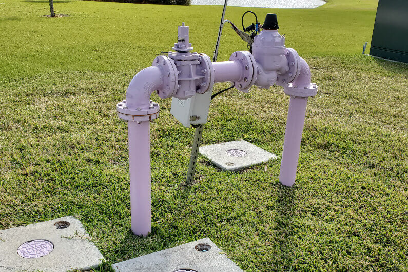 The Importance of Having a Backflow Prevention Device at Home or Work