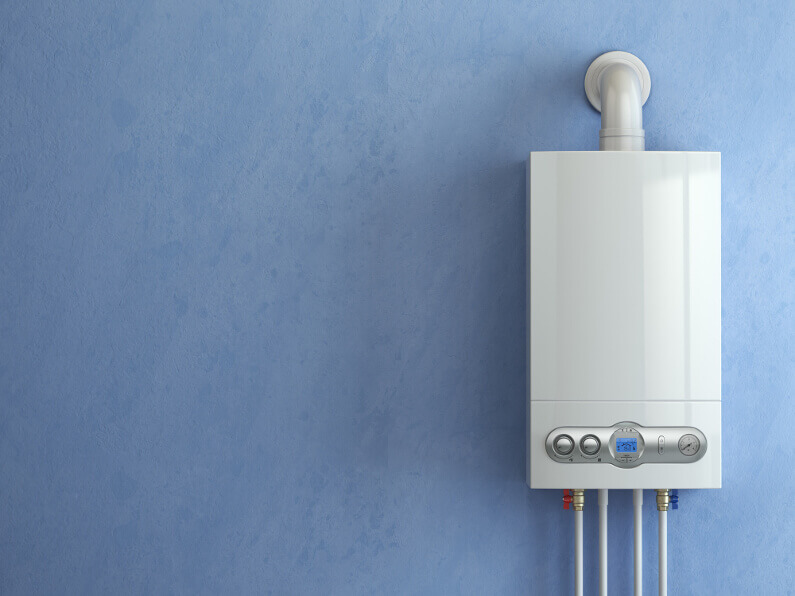 Comparing the Different Types of Water Heaters Available on the Market