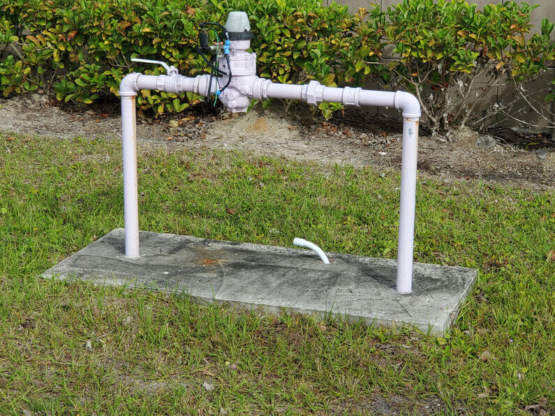 A Quick Guide on Installing a Water Backfllow Preventer