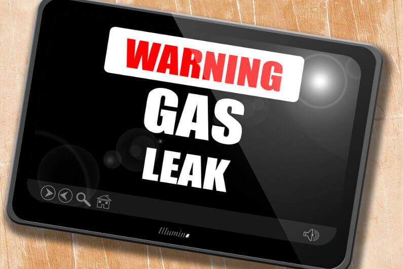 6 Signs That You Have a Gas Leak That Needs Repair