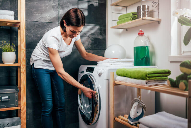 Washing Machine Not Draining? How to Find Out What's Wrong