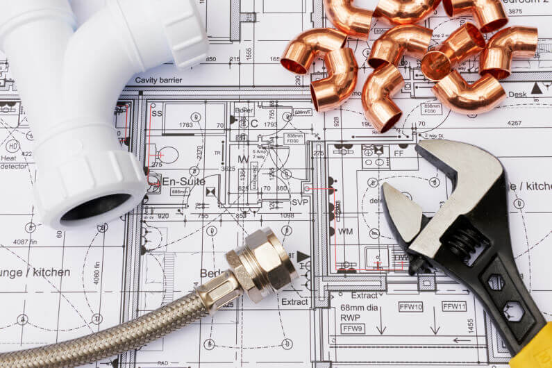 How Much Will It Cost to Repipe a House