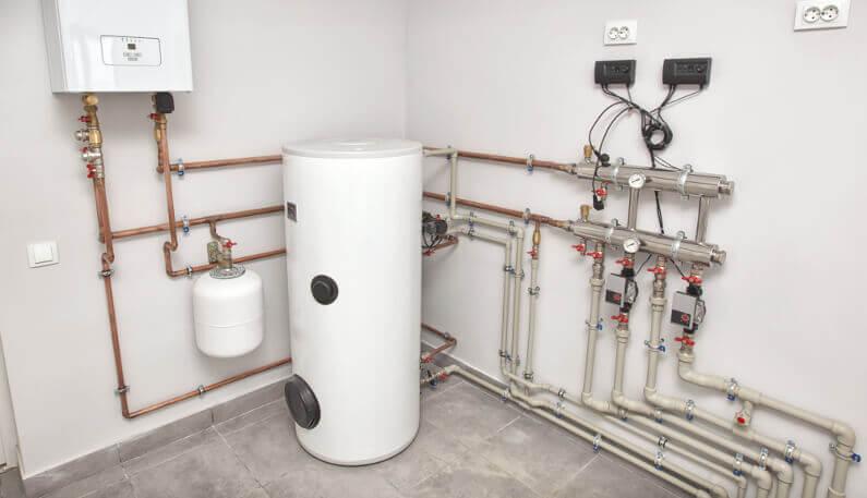 Need Water Heater Repair