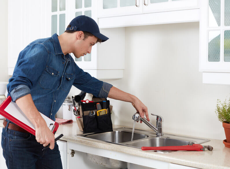 Need Plumbing Maintenance Work Done in Columbia? Here's What to Look For